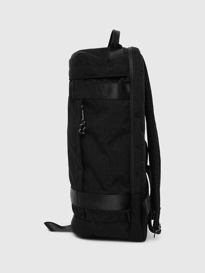 Diesel - PIEVE, Black - Backpacks - Image 3