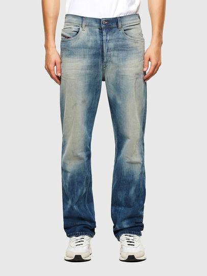Diesel - D-Macs 009IR, Medium blue - Jeans - Image 1