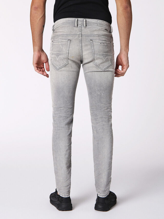 THOMMER 0699J, Grey Jeans