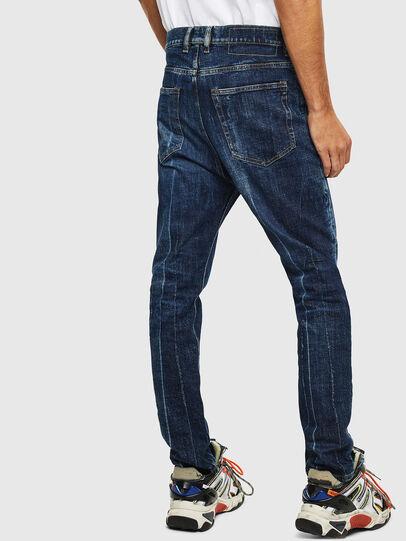 Diesel - D-Vider 0092X, Medium blue - Jeans - Image 2