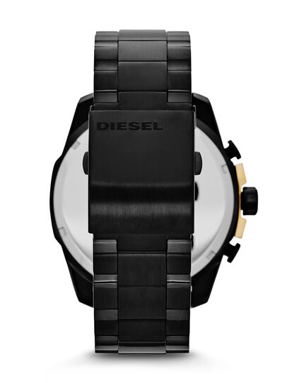 Diesel - DZ4338, Black - Timeframes - Image 3