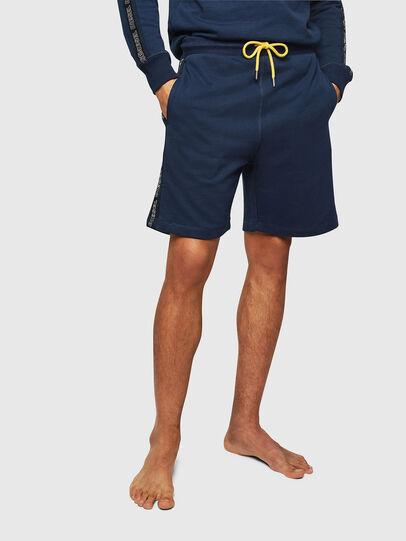 Diesel - UMLB-EDDY, Blue - Pants - Image 1