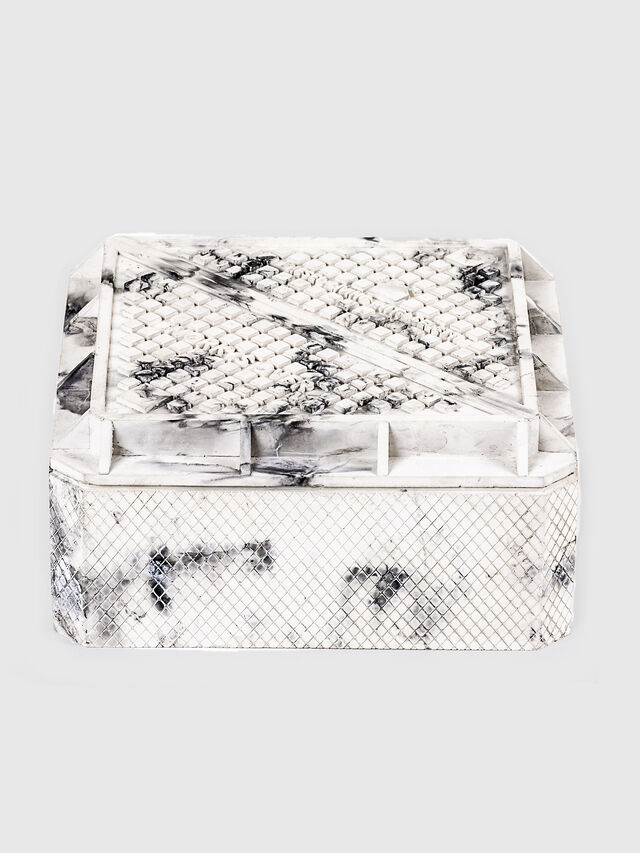 Living 11070  WORK IS OVER, White - Home Accessories - Image 3