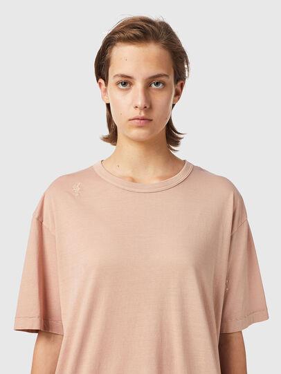 Diesel - T-BOYISH-B2, Face Powder - T-Shirts - Image 3
