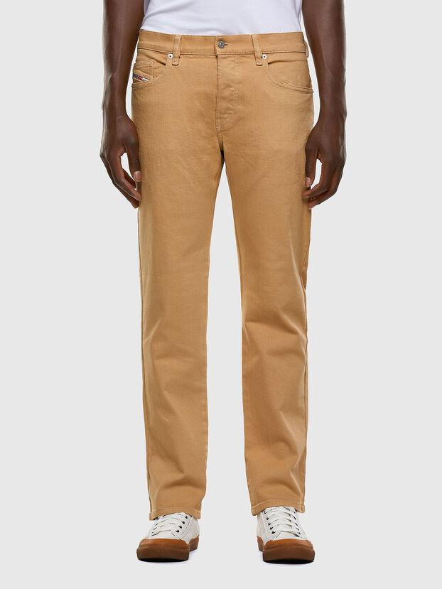 D-Mihtry 009HA, Light Brown - Jeans