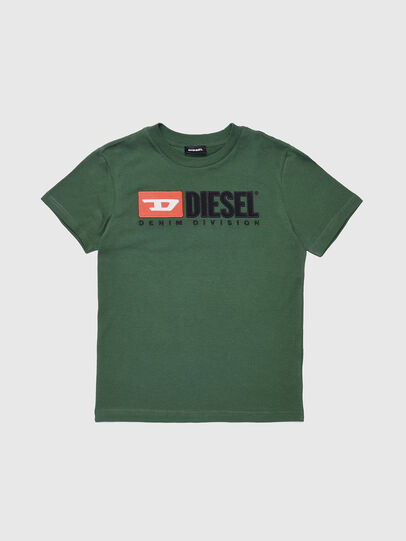 Diesel - TJUSTDIVISION,  - T-shirts and Tops - Image 1