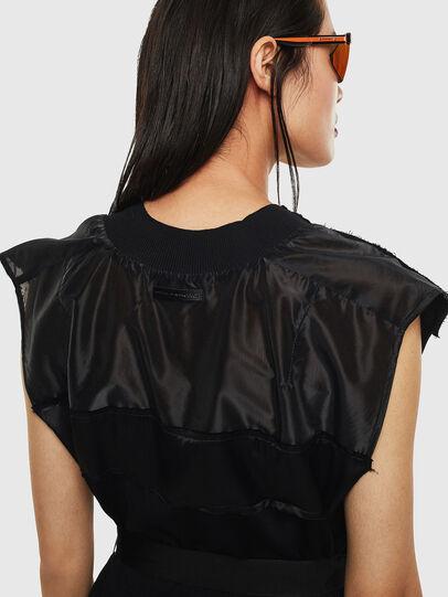 Diesel - MIKKYS, Black - Knitwear - Image 4