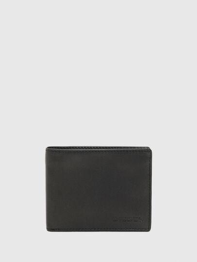 Diesel - NEELA XS, Black - Small Wallets - Image 1
