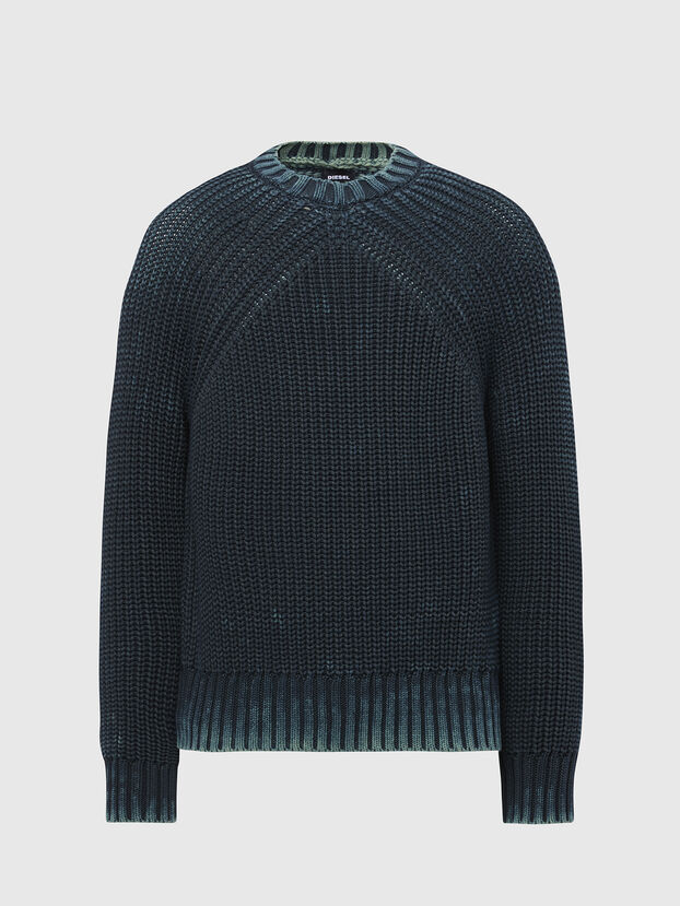 K-LIAM, Dark Blue - Knitwear
