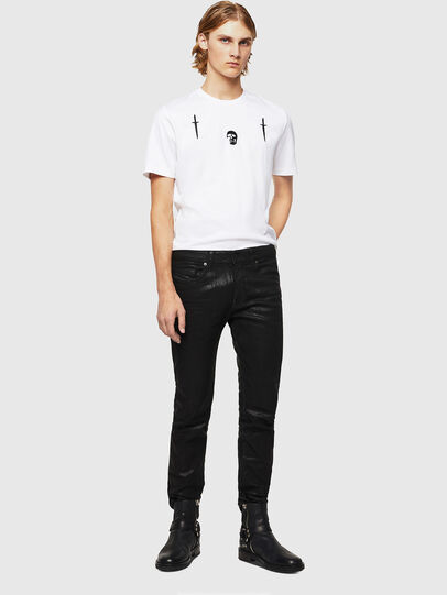 Diesel - TY-X2,  - T-Shirts - Image 5