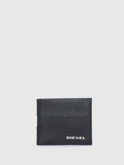 Diesel - HIRESH S, Dark Blue - Small Wallets - Image 1