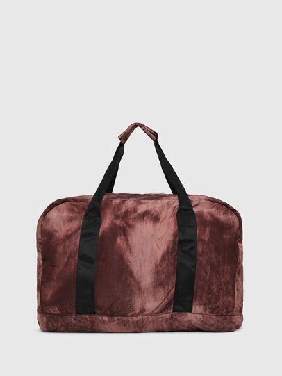 Diesel - DUPAK, Brown - Travel Bags - Image 2