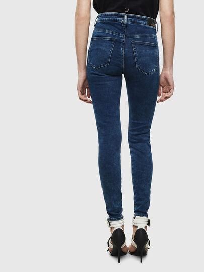 Diesel - Slandy High 0094Z,  - Jeans - Image 2