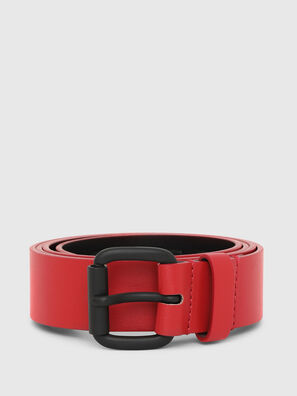 B-SYNT, Red - Belts