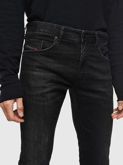 Diesel - Thommer 069BG, Black/Dark grey - Jeans - Image 3