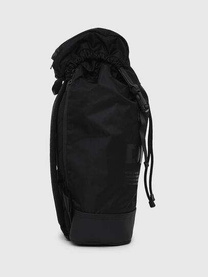 Diesel - F-SUSE BACK, Black - Backpacks - Image 3