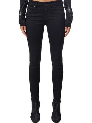Slandy 069EF, Black/Dark grey - Jeans