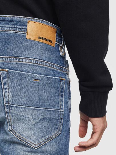 Diesel - Thommer 0096D, Light Blue - Jeans - Image 5