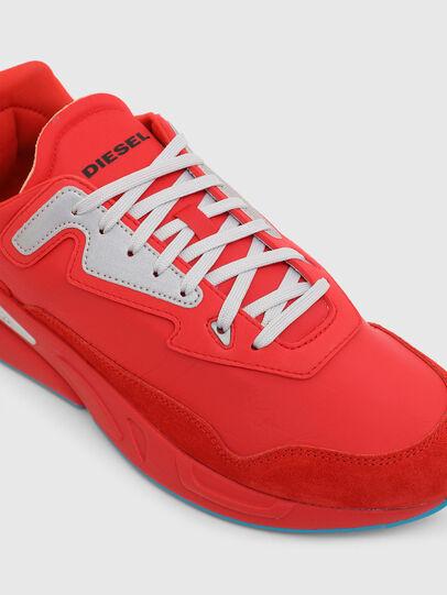 Diesel - S-SERENDIPITY LC, Red - Sneakers - Image 4
