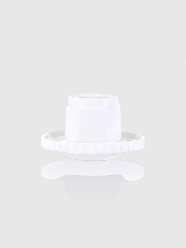 10975 MACHINE COLLEC, White - Cups