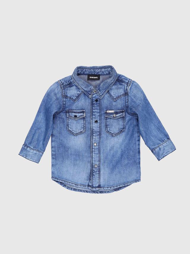 KIDS CITROB, Blue Jeans - Shirts - Image 1
