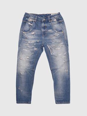 FAYZA-J-N,  - Jeans