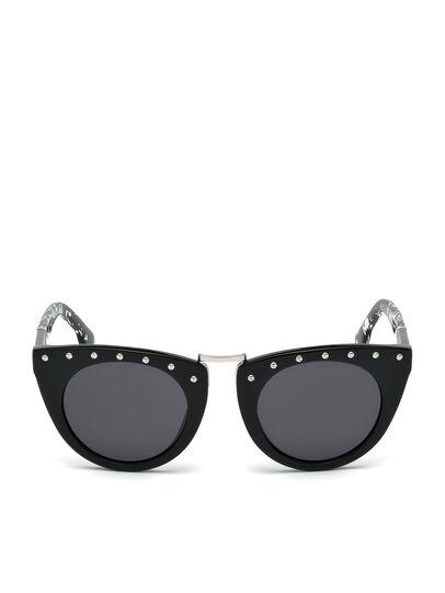 Diesel - DL0211,  - Sunglasses - Image 1