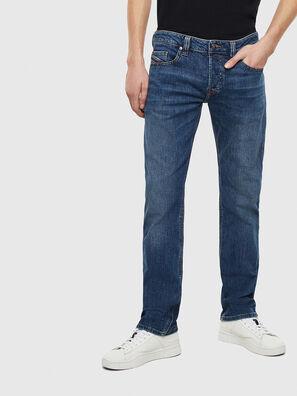 Safado CN036, Dark Blue - Jeans
