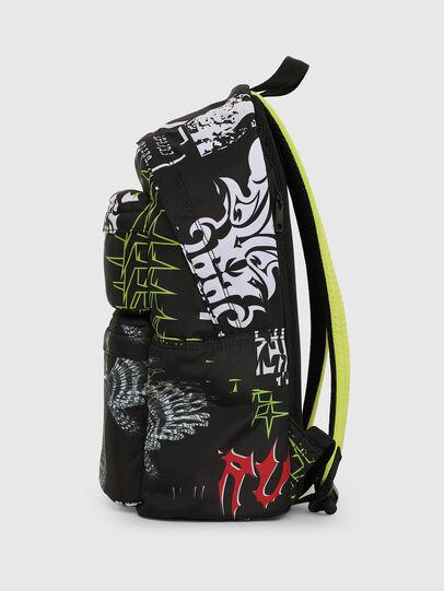 Diesel - RODYO AM, Black - Backpacks - Image 3