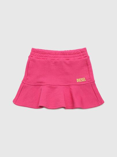 Diesel - GEEPB, Pink - Skirts - Image 1