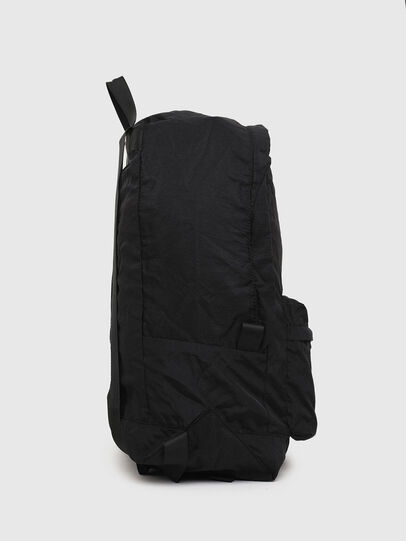 Diesel - BAPAK, Black - Backpacks - Image 3