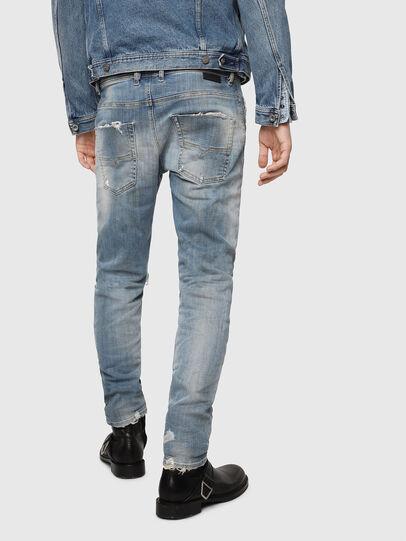 Diesel - Krooley JoggJeans 087AE,  - Jeans - Image 2
