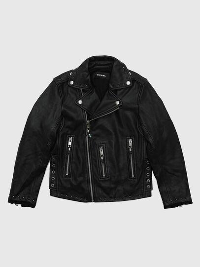 Diesel - JJUNER, Black - Jackets - Image 1