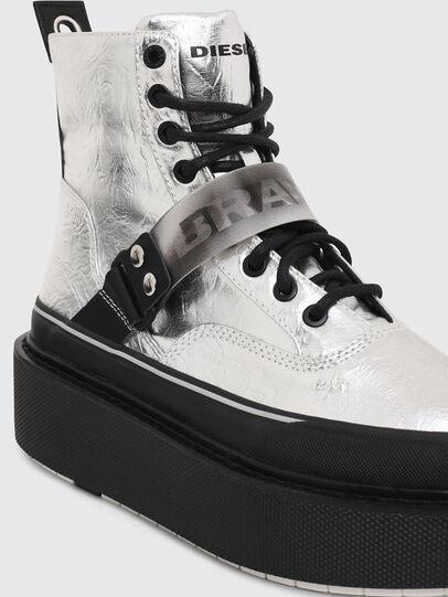 Diesel - H-SCIROCCO STRAP,  - Sneakers - Image 4