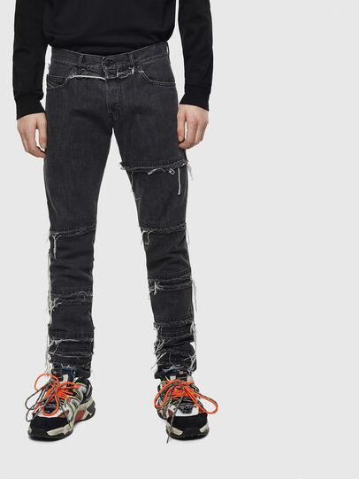 Diesel - D-Kras 009CD,  - Jeans - Image 1