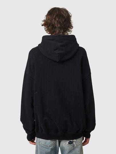 Diesel - S-UMMER-B10, Black - Sweaters - Image 2