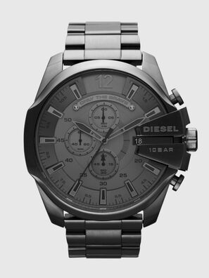 DZ4282, Metal Grey - Timeframes