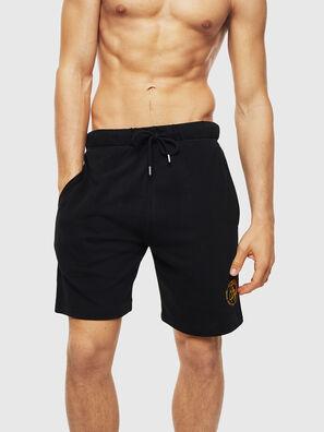 UMLB-PAN, Black/Yellow - Pants