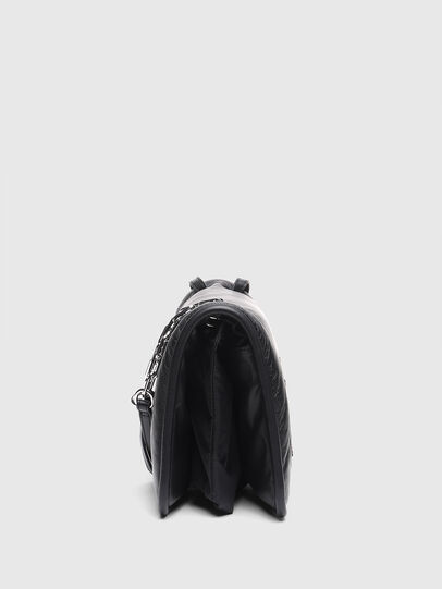 Diesel - EYEBAG, Black - Crossbody Bags - Image 3