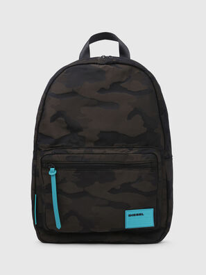 F-DISCOVER BACK, Marron Military - Backpacks
