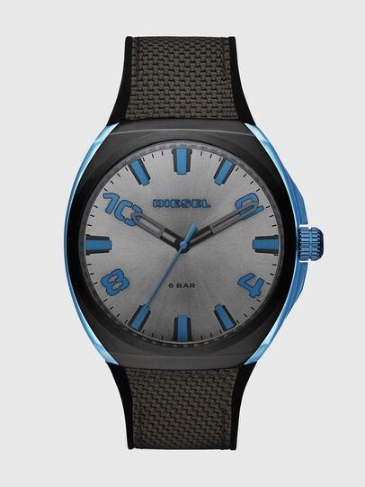 Diesel - DZ1885, Black/Blue - Timeframes - Image 1