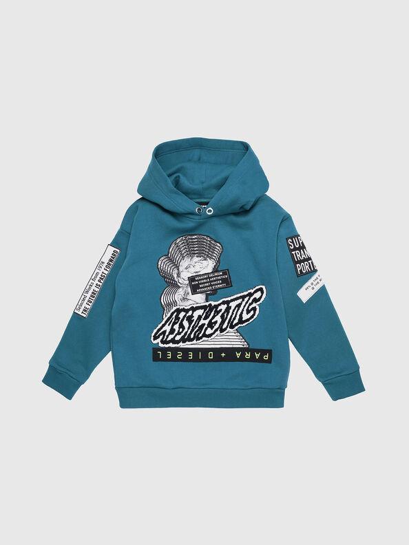 SJACKYA OVER,  - Sweaters