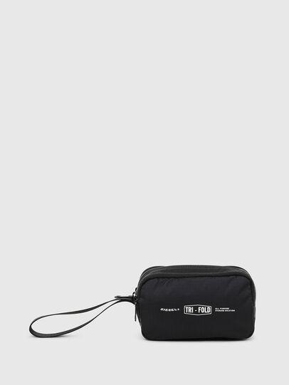 Diesel - POUCHY LOOP, Black - Bijoux and Gadgets - Image 1