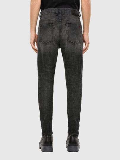 Diesel - D-Vider 009JW, Black/Dark grey - Jeans - Image 2