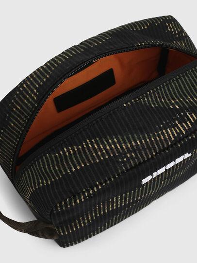 Diesel - POUCHH, Black - Bijoux and Gadgets - Image 5