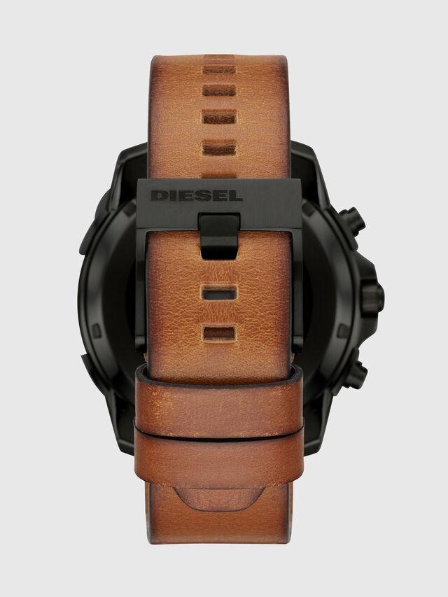 Diesel DT2002, Brown - Smartwatches - Image 4