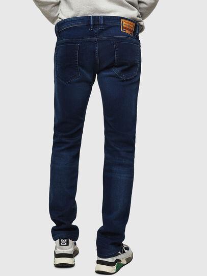 Diesel - Safado C84VG, Dark Blue - Jeans - Image 2