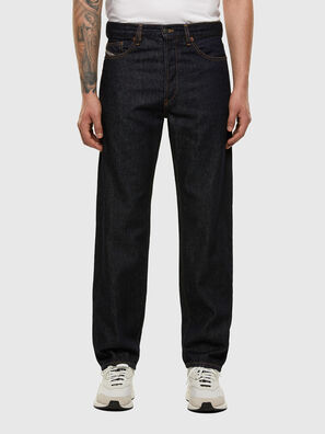 D-Macs 009HP, Dark Blue - Jeans