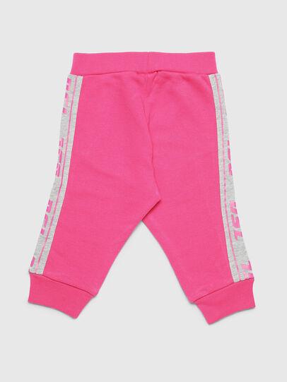 Diesel - PSUITAB, Hot pink - Pants - Image 1
