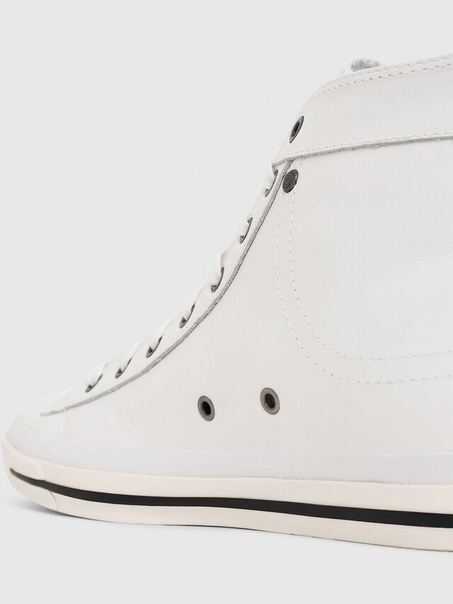Diesel EXPOSURE I, White - Sneakers - Image 4